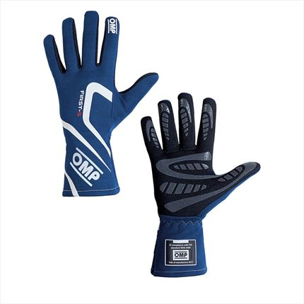 Guantes racing FIRST-S OMP.